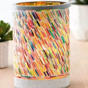 Scentsy Other Colors Of The Rainbow Warmer Poshmark